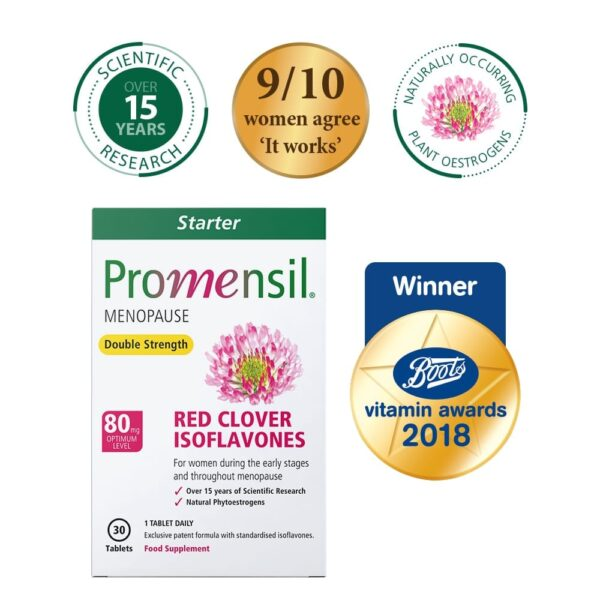 Promensil Double Strength Award IMAGE 3
