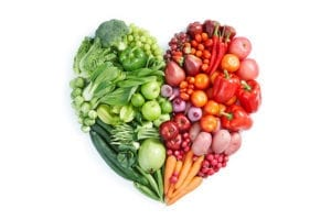 Manage menopause with nutrition