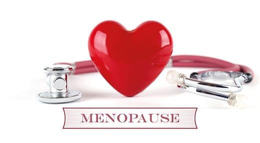 Heart Health & Menopause
