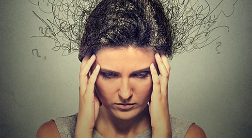 Anxiety and the menopause