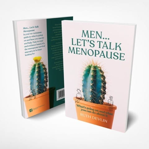 Men..Let's Talk Menopause