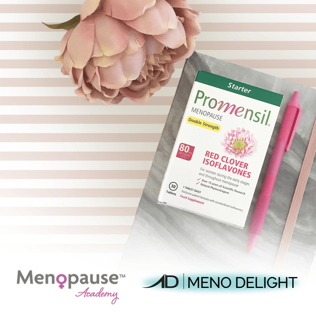 WIN Natural Approach to Menopause Bundle