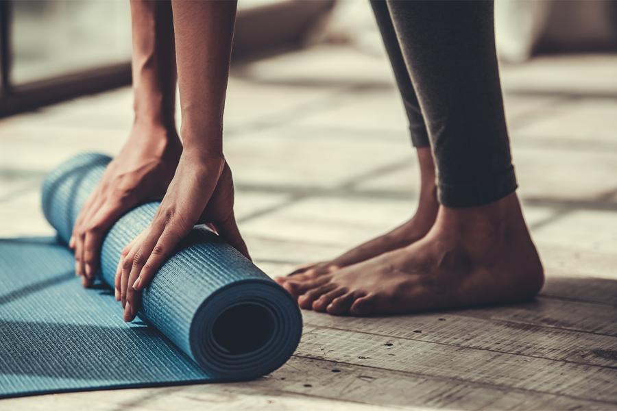 Menopause & Pilates Blog