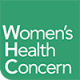 Women's Health Concern logo