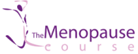 The Menopause Course logo