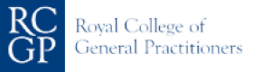 Royal College of General Practitioners logo